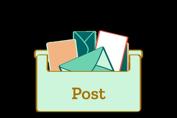 TEXTSCHUPPEN – Brauche ich einen Newsletter