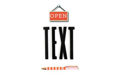 Was Text für dein Branding tun kann