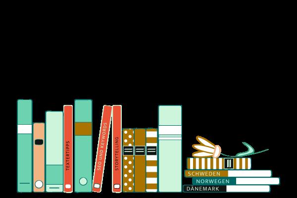 TEXTSCHUPPEN – 5 Tipps fürverdauliche Webtexte, die gern gelesen werden